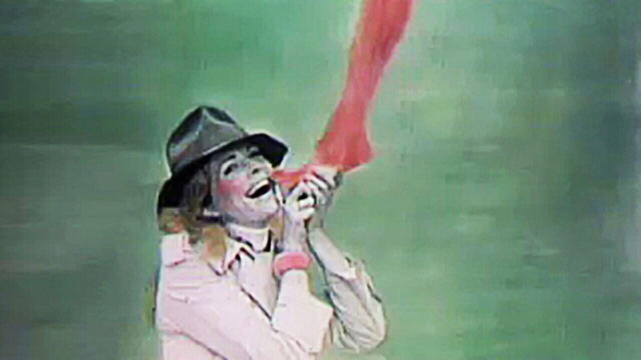Candice Bergen: December 11, 1976