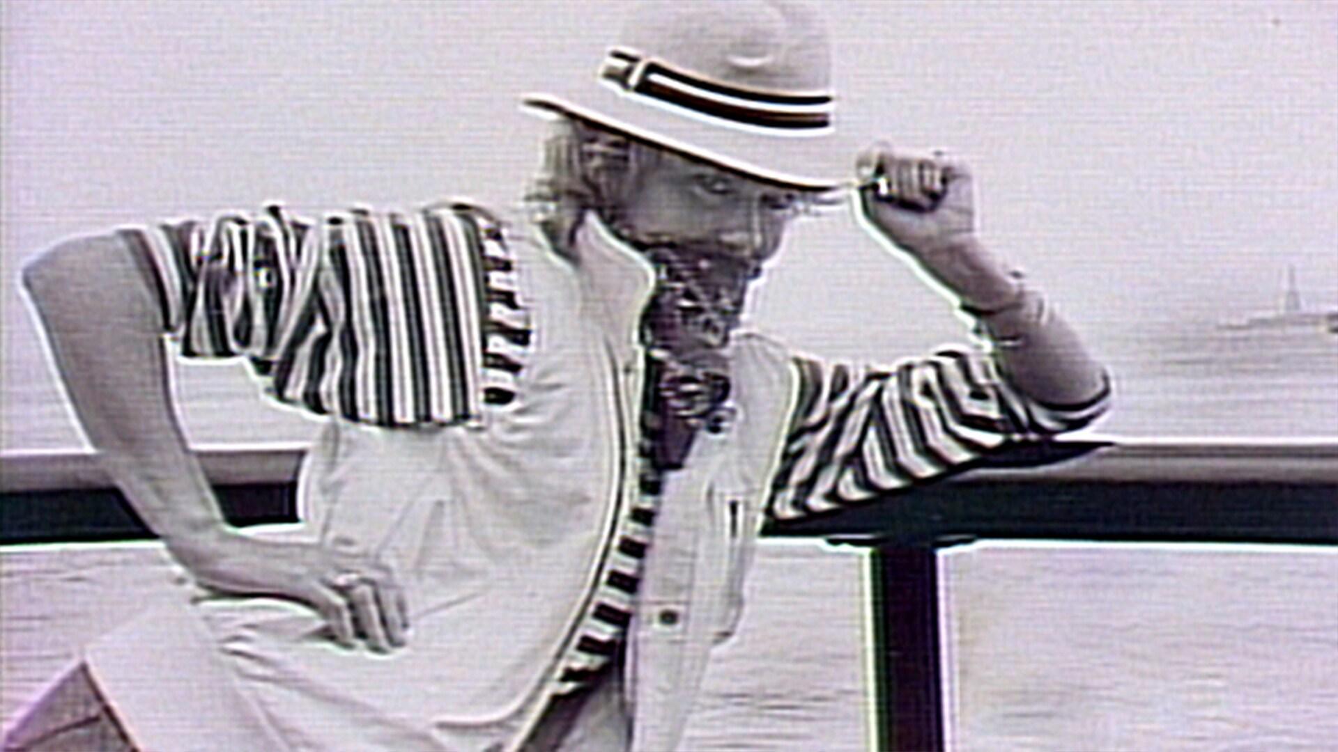 Olivia Newton-John: May 22, 1982