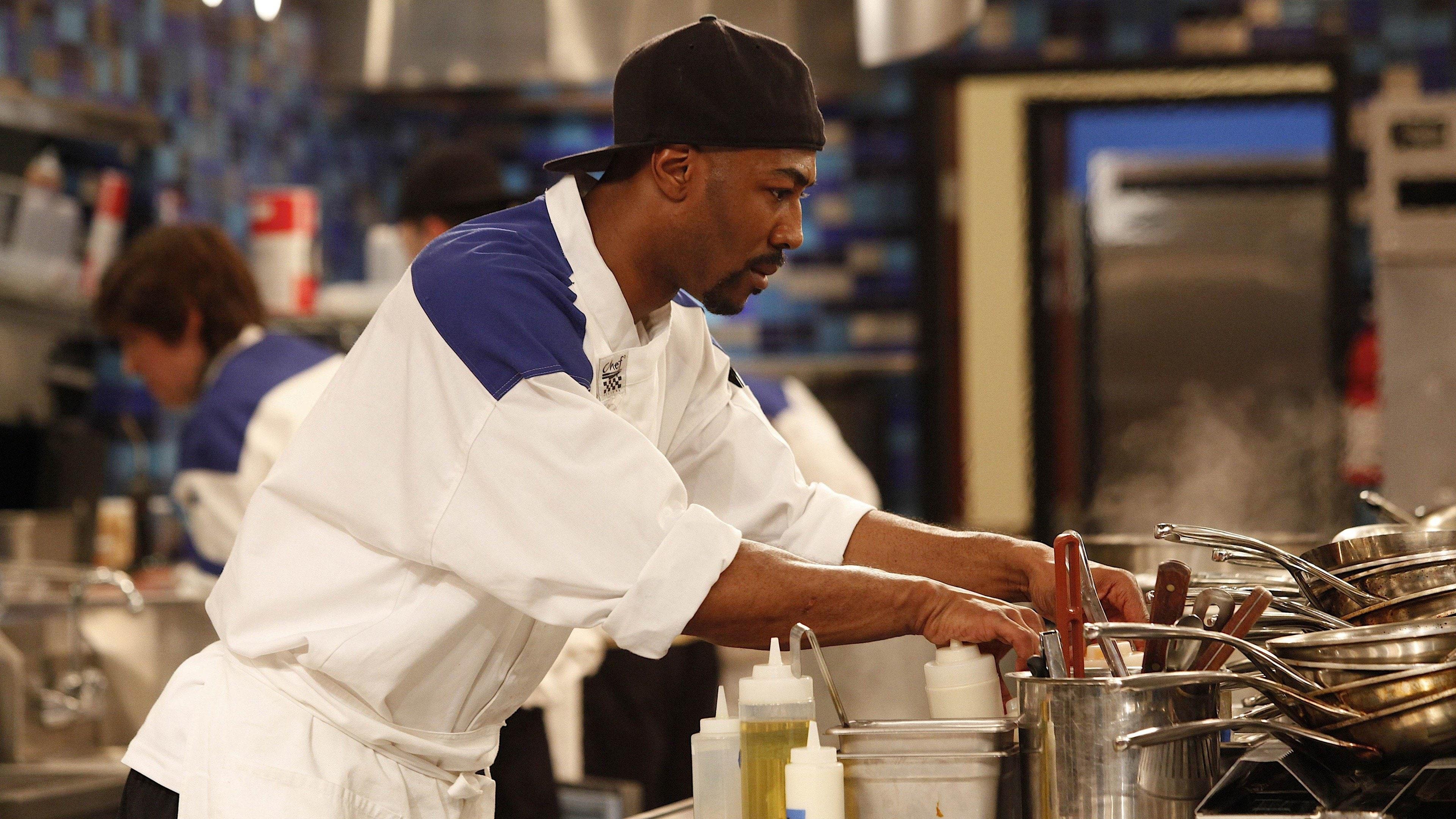 16 Chefs Compete, Part 2