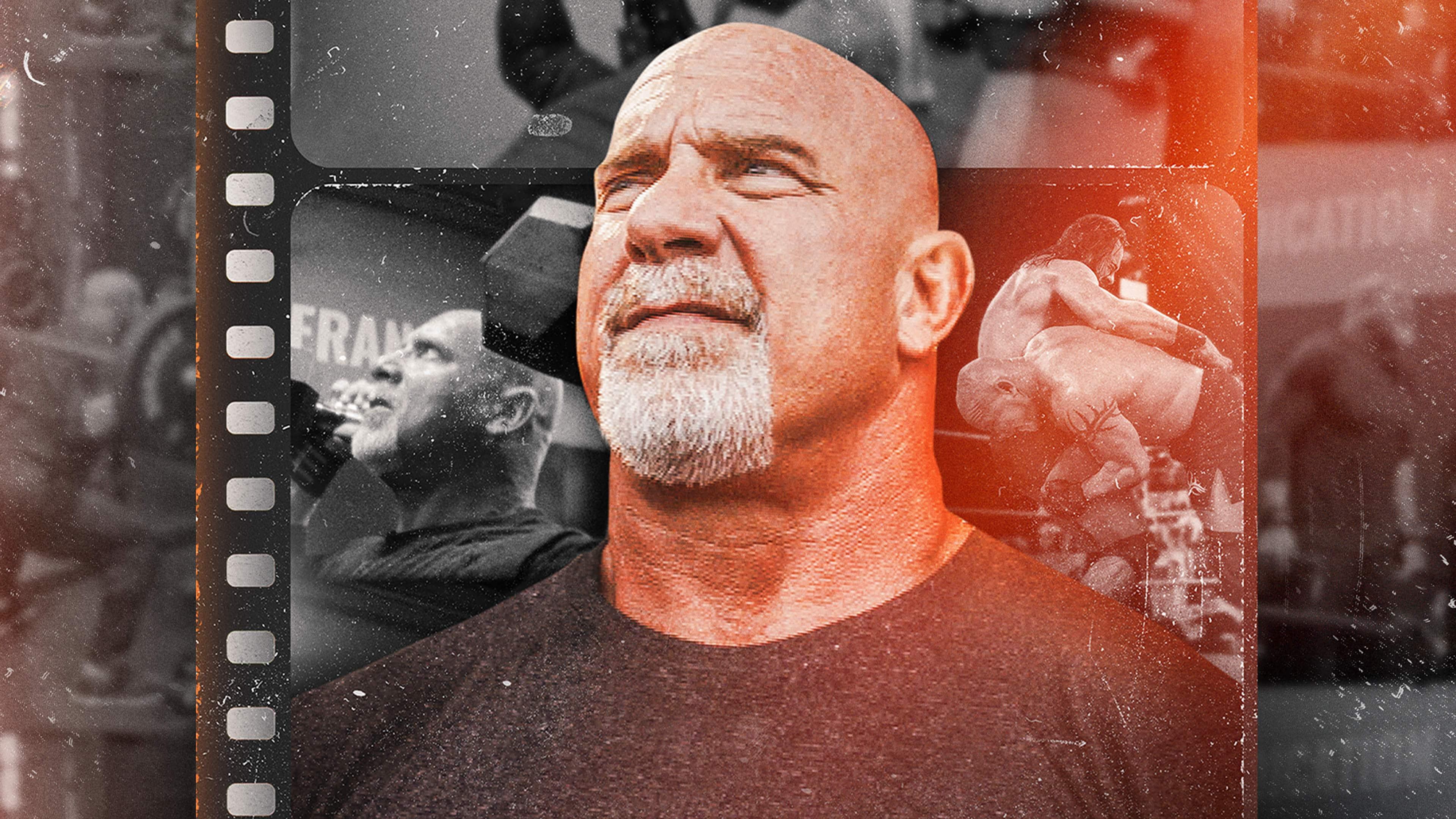 Goldberg at 54