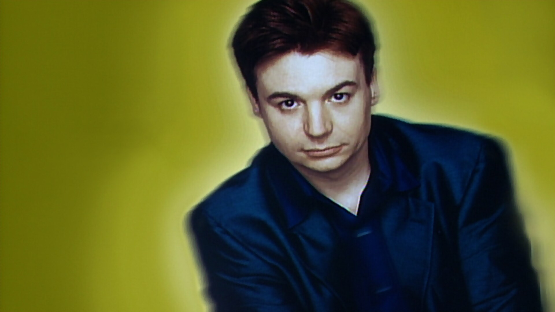 Mike Myers: March 22, 1997