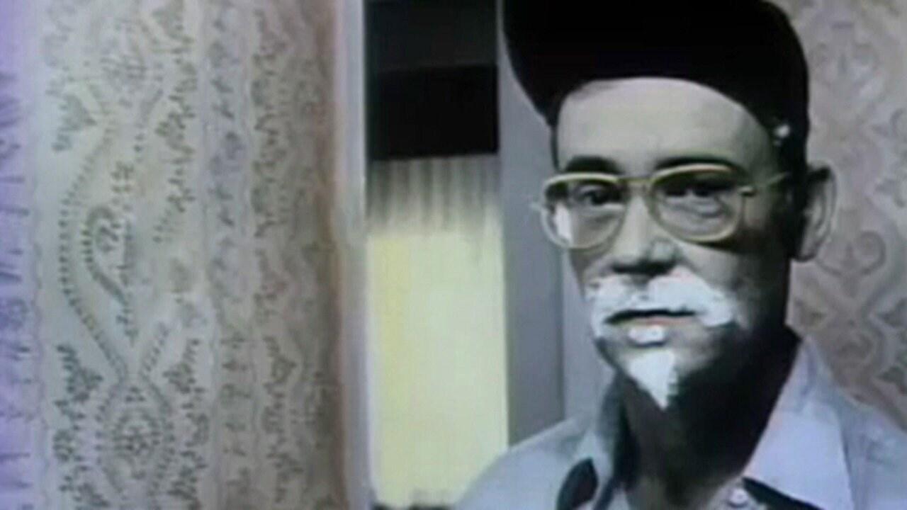 Buck Henry: November 11, 1978