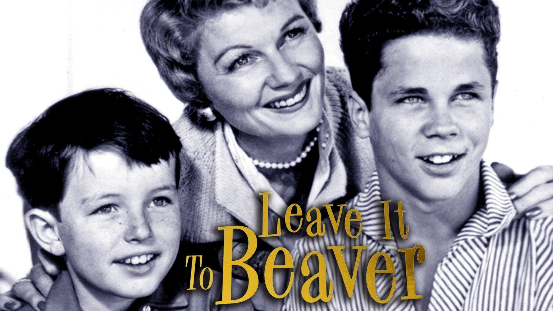 Beaver's Poster