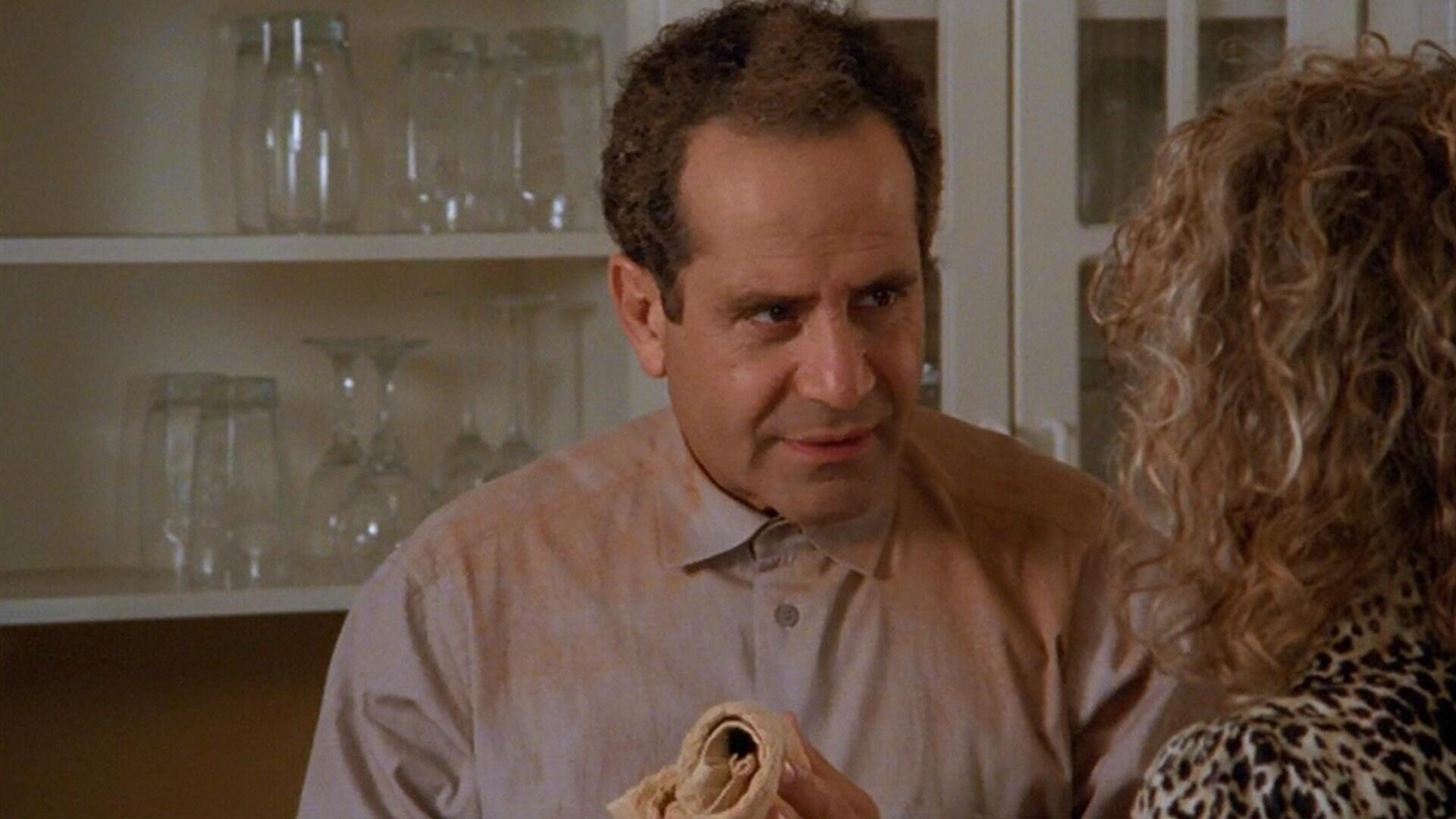 Mr. Monk and Sharona