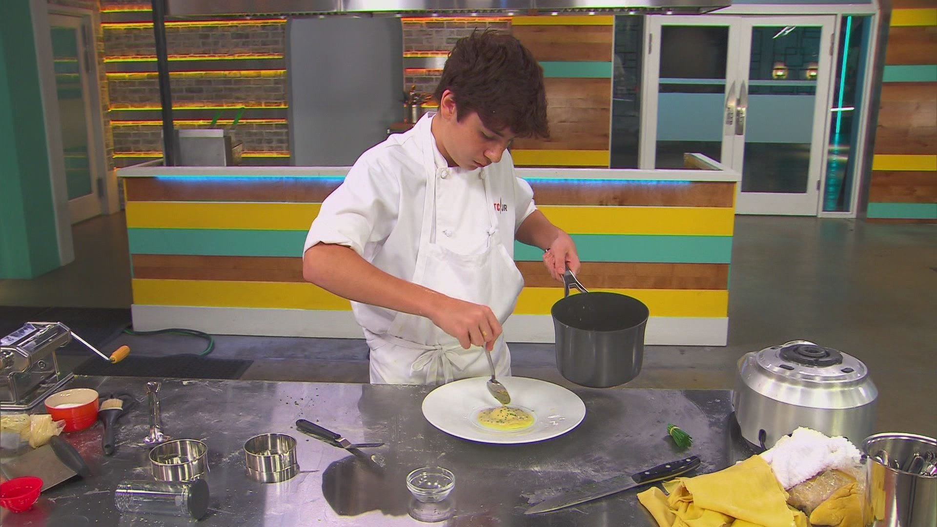 You Are Top Chef Junior