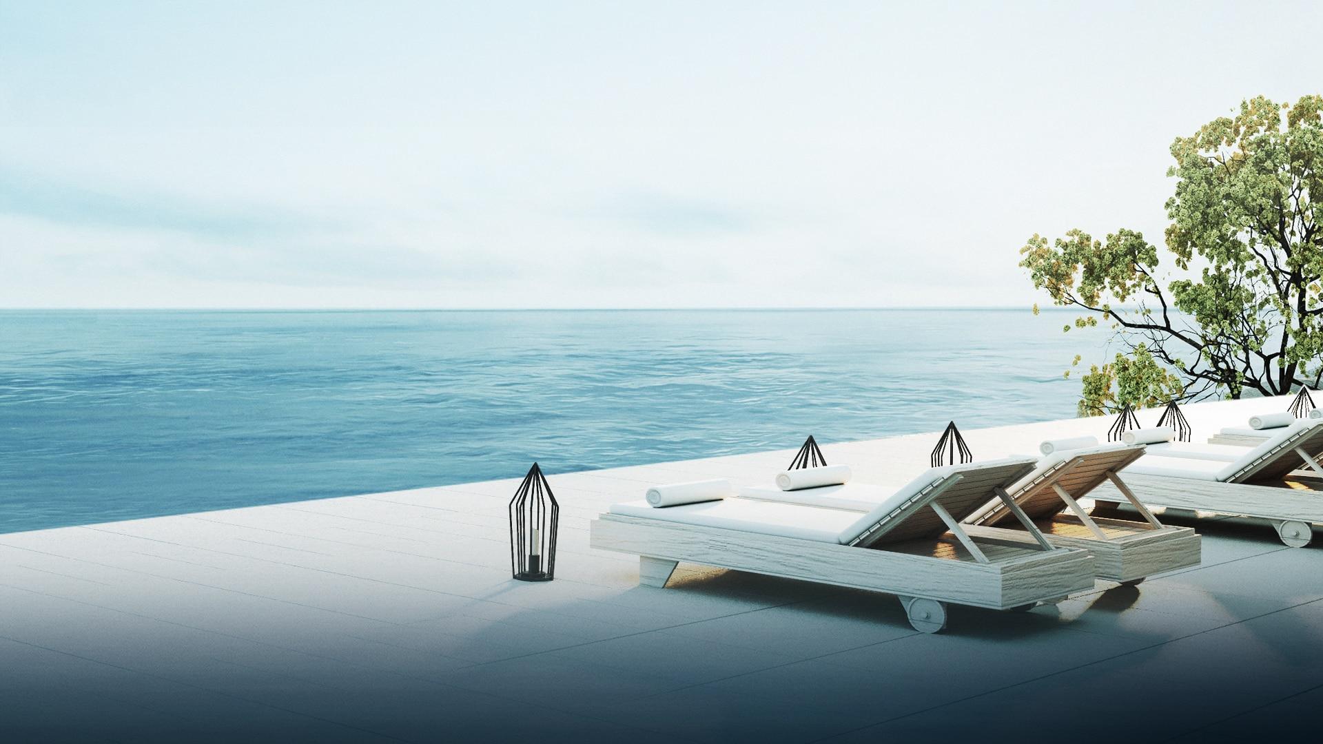 Super Rich Mega-Yacht & Miami Mansions